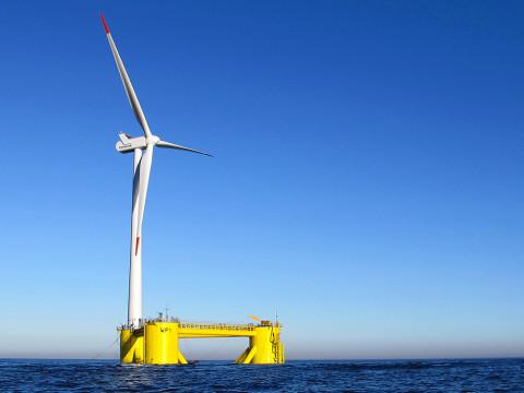 Le projet des Éoliennes Flottantes du Golfe du Lion lance une campagne d'investissement participatif de 600 000 €