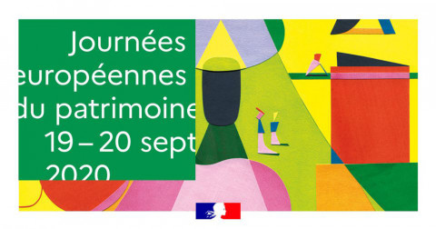 Journées Européennes du Patrimoine... et de l'Environnement 2020 à Leucate