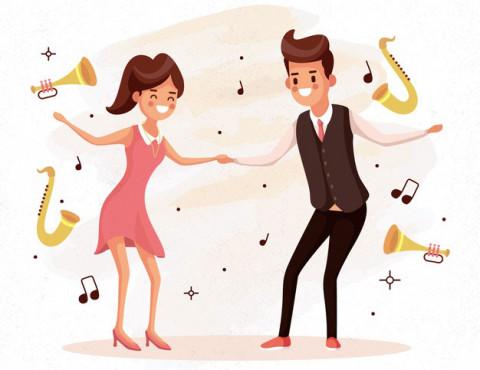 Repas dansant avec l'association ALFA - Novembre 2019