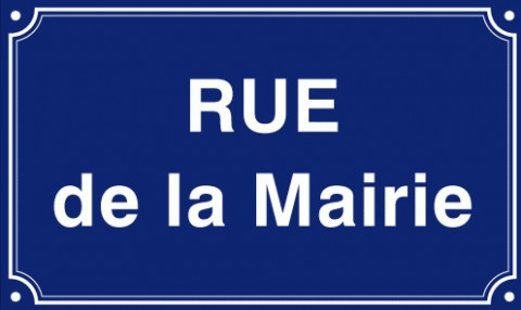 Permanence Nouvelle numérotation des rues de Port Leucate