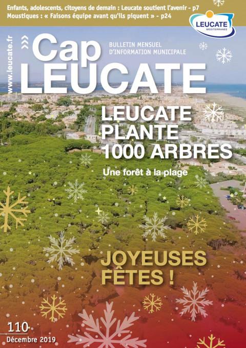 Cap Leucate 110 - Décembre 2019